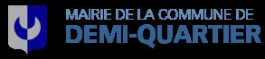 Maire Demi-Quartier
