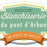 Blanchisserie du Pont d'Arbon